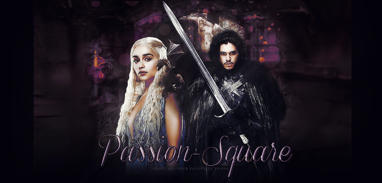 Passion-Square