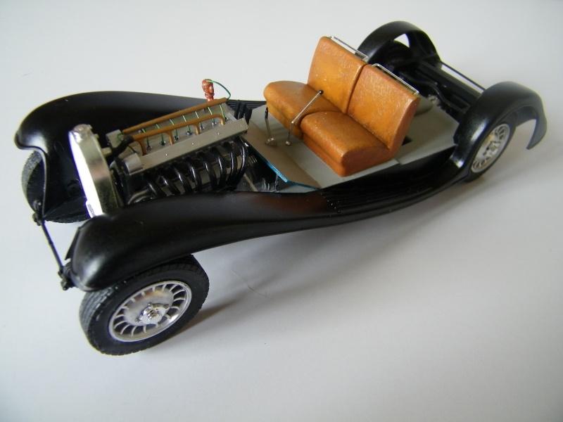 Bugatti T50 5264331000232