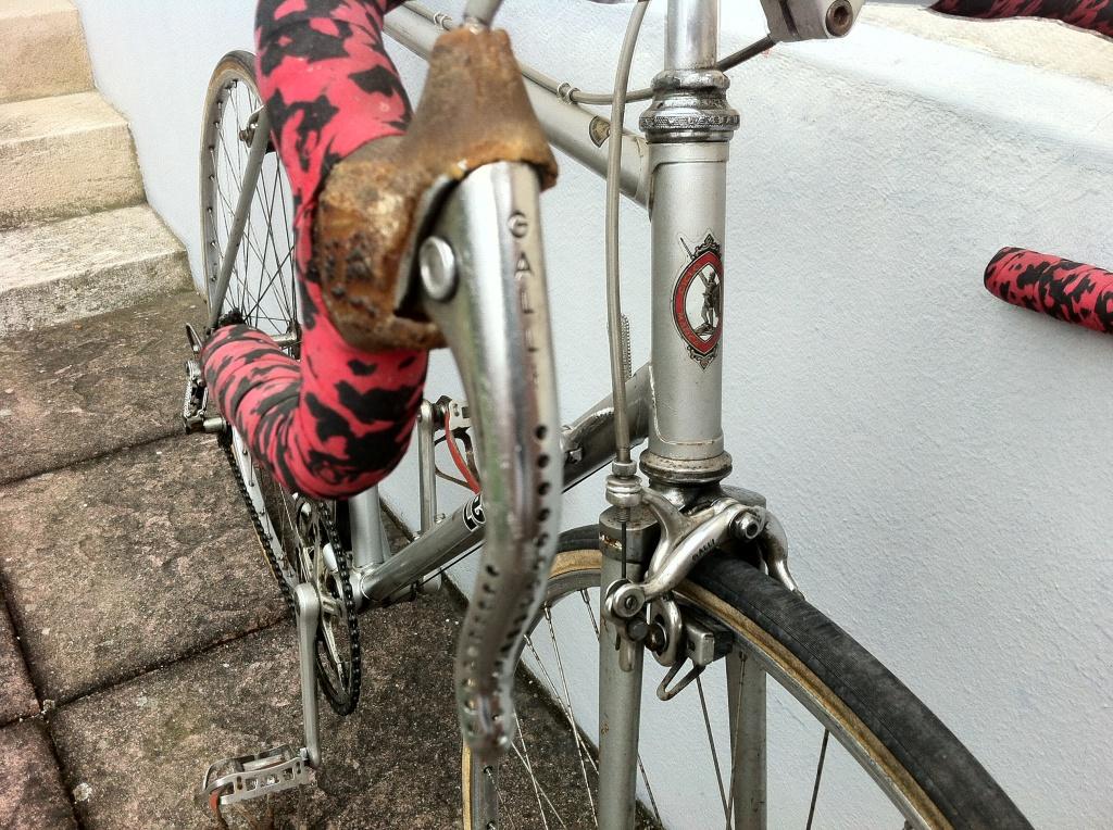 Legnano Corsa Competizione en tubes Falck 70's 526456IMG2172