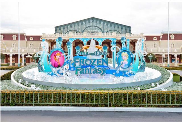 [Tokyo Disney Resort] Le Resort en général - le coin des petites infos - Page 6 526472w33