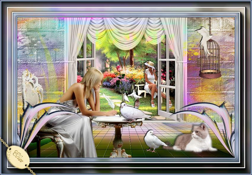 le jardin (Psp) 526793Image12