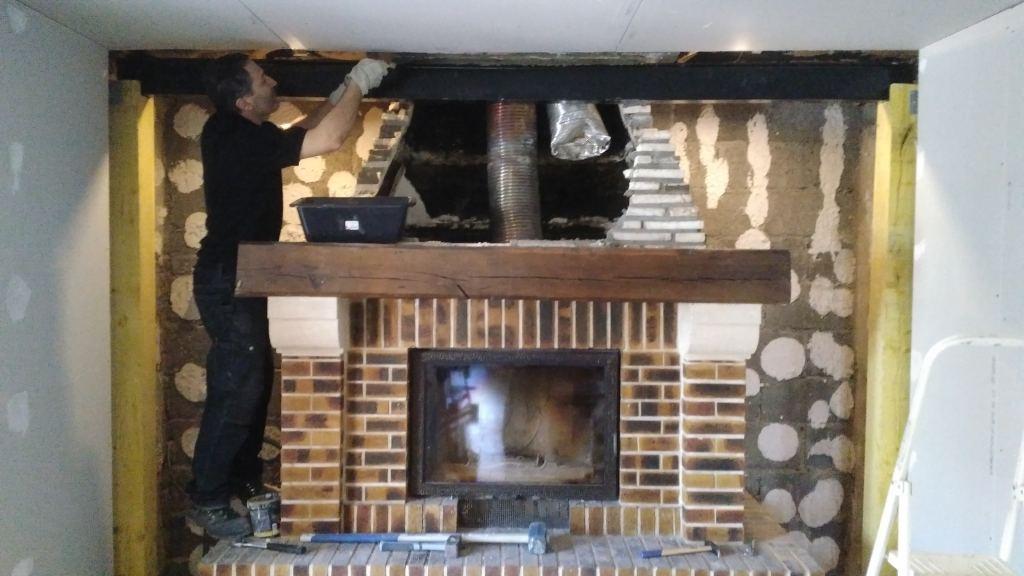Rénovation intérieur totale ... 52685218