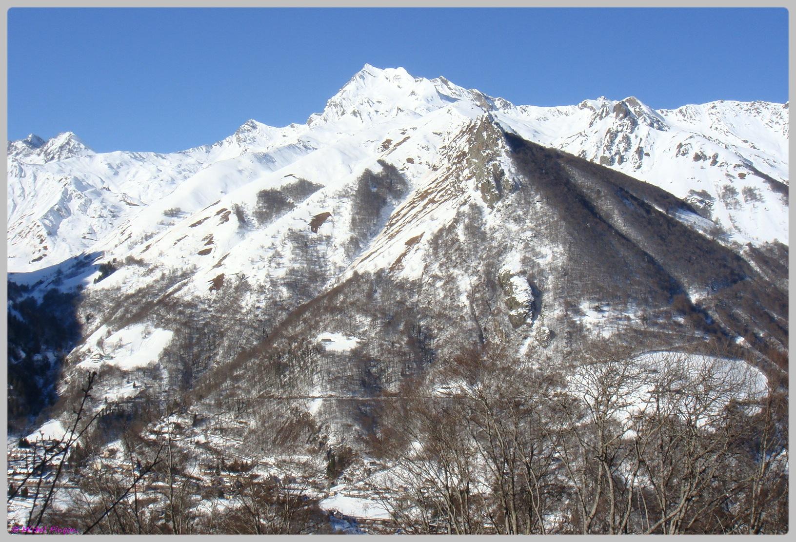 Une semaine à la Neige dans les Htes Pyrénées - Page 2 527312DSC011901