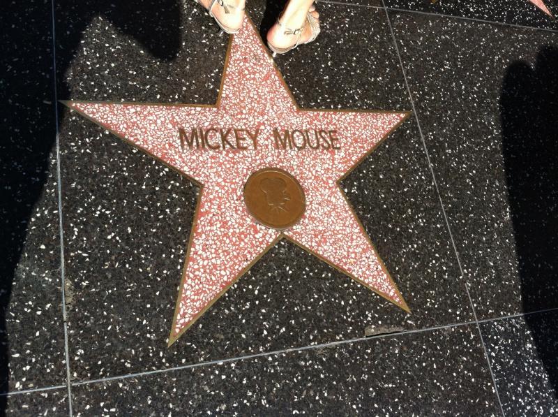 Un tour dans l'Ouest Américain : De Los Angeles à Las Vegas en passant par Disneyland 527807IMG1516