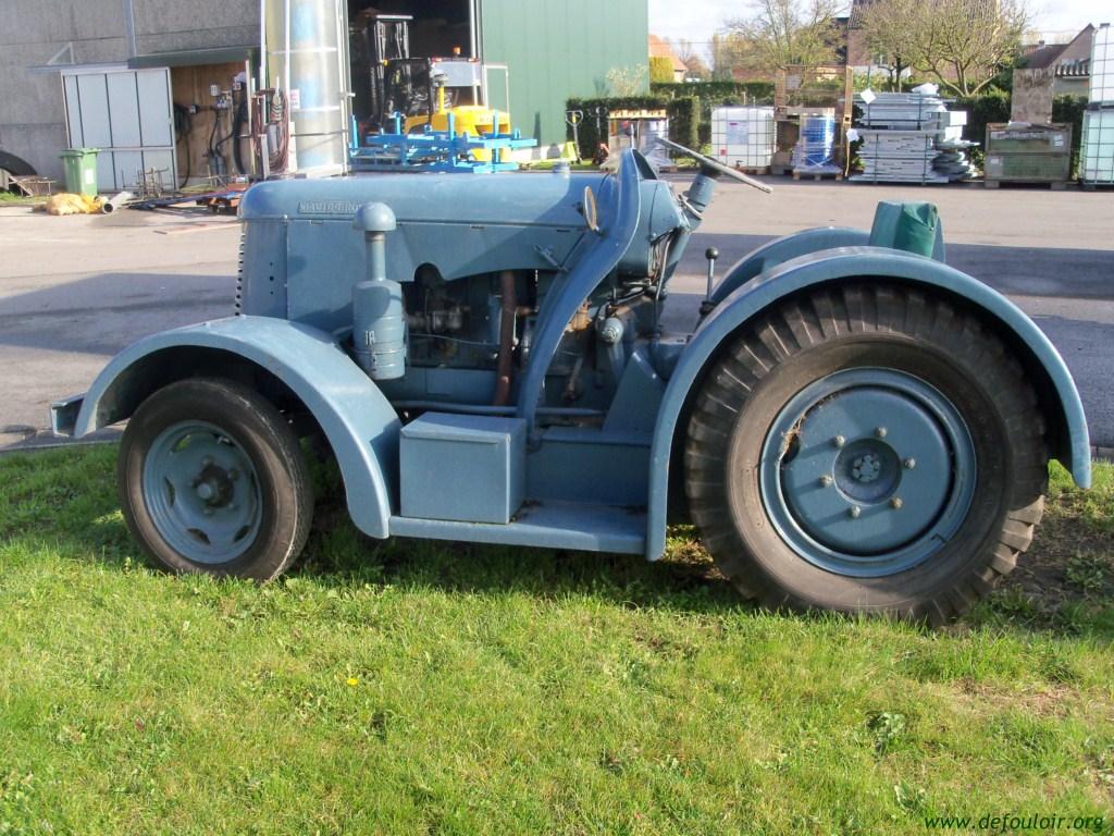 Tracteurs agricole d'autrefois. 527808DavidBrown5