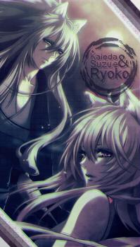 Kaieda Suzue & Ryoko