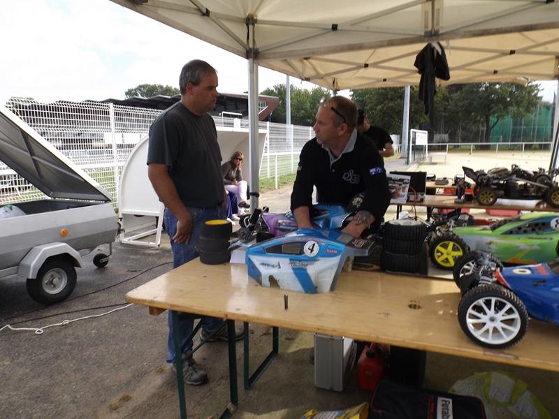 Démo au Rallye de France à Mulhouse 528555DSCF1780Copier