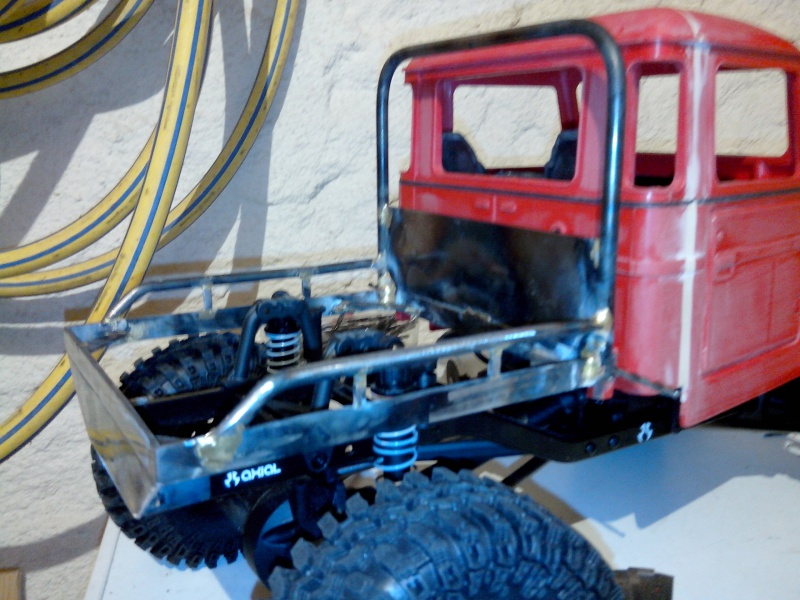 BJ40 JOUSTRA sur chassis SCX10 - Page 2 528837IMG20130113173121