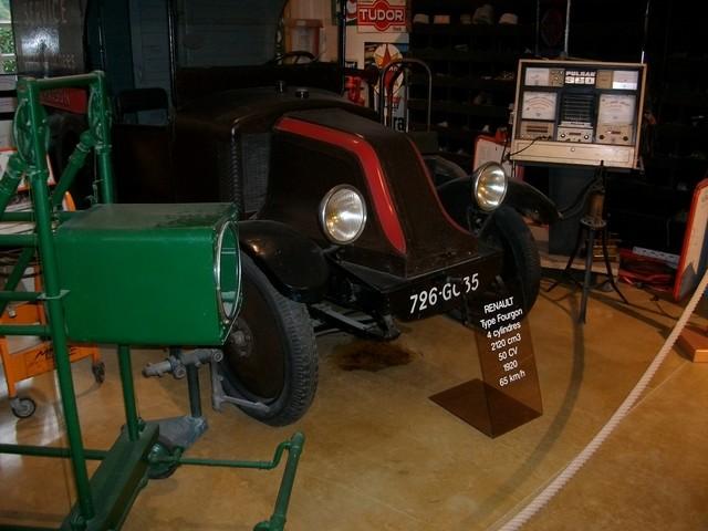 Manoir de l'Automobile et des Vieux Métiers de Lohéac 35550 529220lohac360
