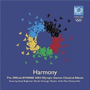 Compilations incluant des chansons de Libera 529424Harmony300