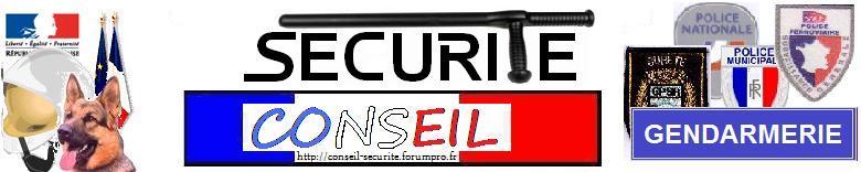 Sécurité Conseil