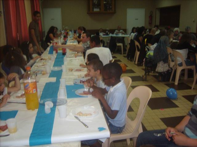 communion privée -du 17 mai 2009 530423Jun0870