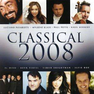Compilations incluant des chansons de Libera 530820Classical2008300