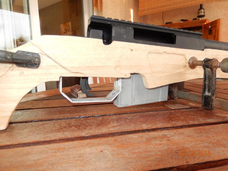[custom] type 96 J.A.E crosse bois self made 530962DSCN4502