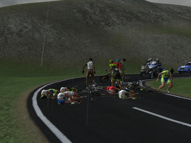 Giro - Tour d'Italie / Saison 2 531334PCM0005