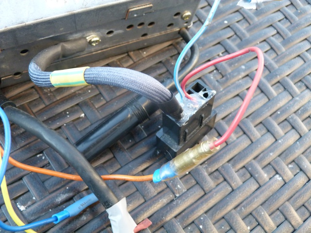 VW T3 1982 (Acte II), Pioneer Component 1982 531652P1230690