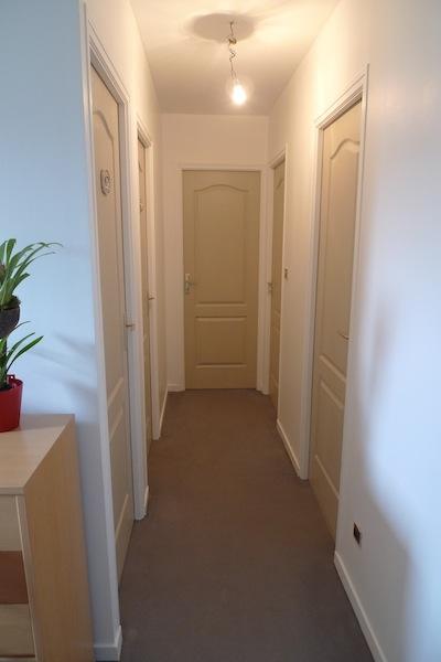 Urgent peinture portes - Peindre porte interieure 2 couleurs ...