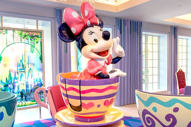 [Tokyo Disney Resort] Tokyo Disney Celebration Hotel (2016) 531876w140