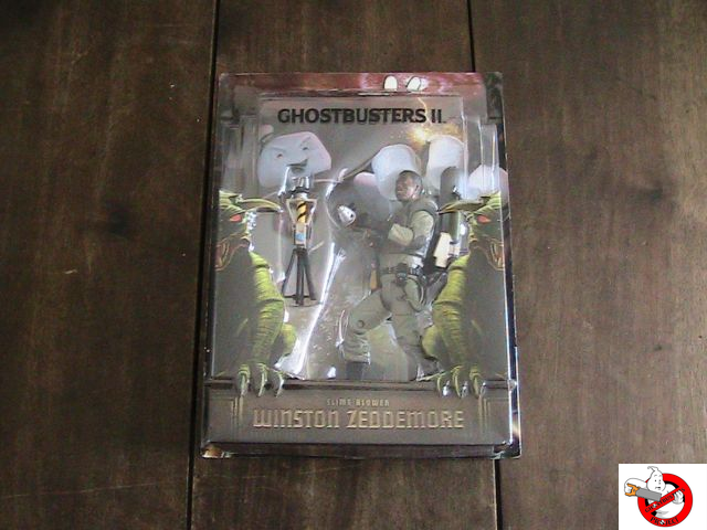 Collection privée de Ghostbusters Project 53238944
