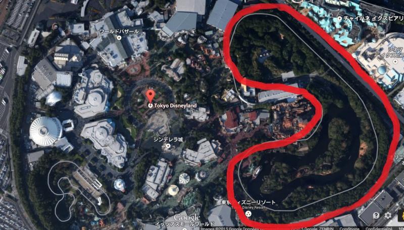 [Tokyo Disney Resort] Plan d'investissement incluant New Fantasyland et nouveau port à Tokyo DisneySea (2014-2024)  - Page 3 532770tkdrer