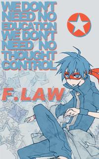 F. Law Barrett
