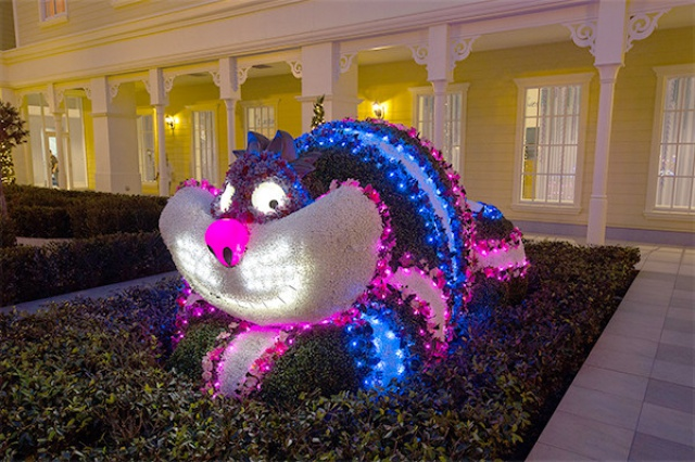 [Tokyo Disney Resort] Tokyo Disney Celebration Hotel (2016) 533683w162