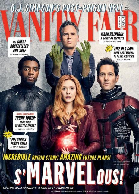 Avengers : Infinity War - 2018 - Page 5 5341902384465117290462371148717528079159785461818n