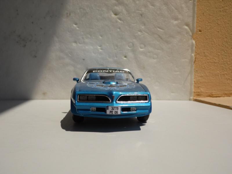 Pontiac Trans-am '78 -1000 jours- 534912SAM7151
