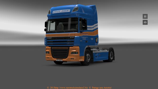 Amazing Euro Truck Shop Simulation - Portail 535781slideshowtest1