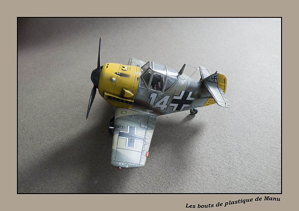 tiger - Bf 109 Tiger Model egg plane-FINI ! - Page 3 5358836352