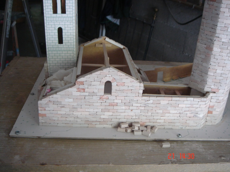 L'Eglisia de Son 12 eme siecle 535944DSC06559