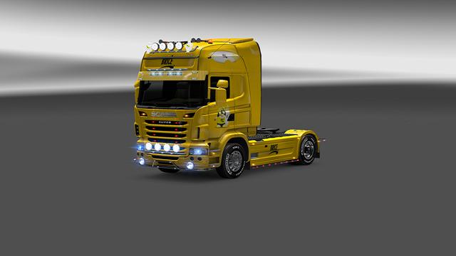 Amazing Euro Truck Shop Simulation - Portail 53608417907ets200033