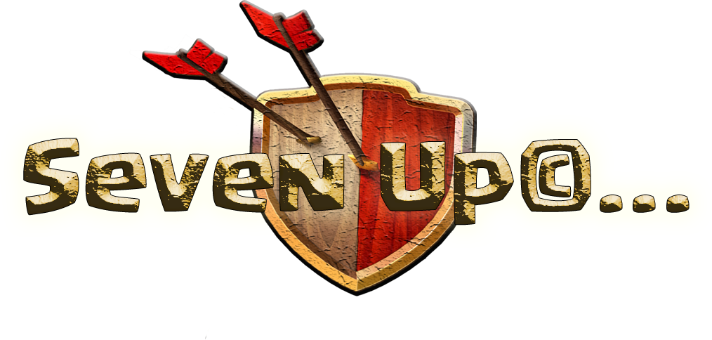 Clan FR Seven Up - Clash Of Clan pwnz0r!