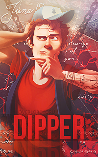 'Dipper' Pines