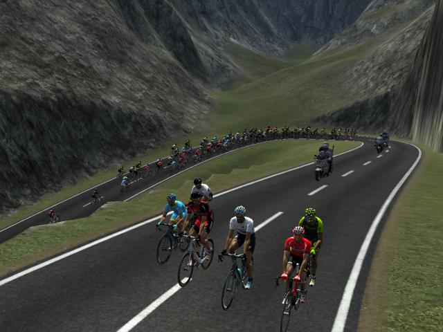 Giro - Tour d'Italie / Saison 2 536577PCM0017