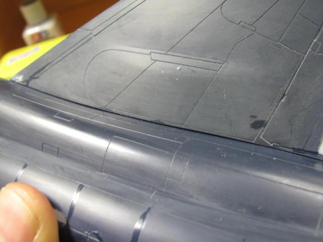Résurrection Phantom F-4J 1/48 Esci 536936IMG6696