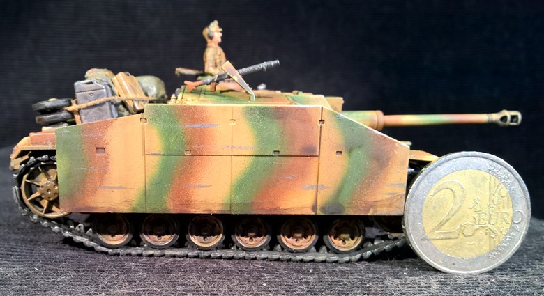 Bolt Action  - Quelques blindés ! 537080Stug6