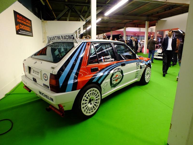 Salon de la voiture de collection à Dijon Versus 2017 ce dimanche 02 Avril 537439DSCF0432