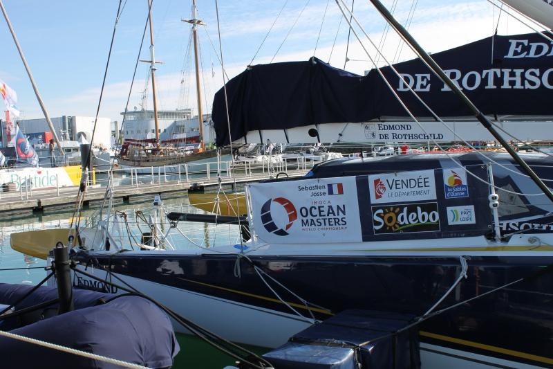 Visite du village et du ponton du Vendée Globe le 25/10/16 537505IMG4546