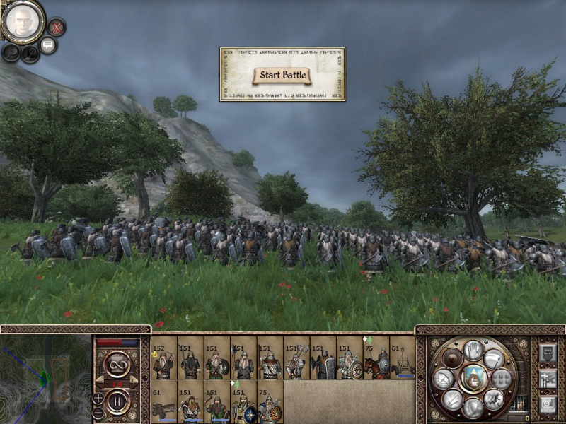 Medieval Total War :The Third Age 5377392014010200005