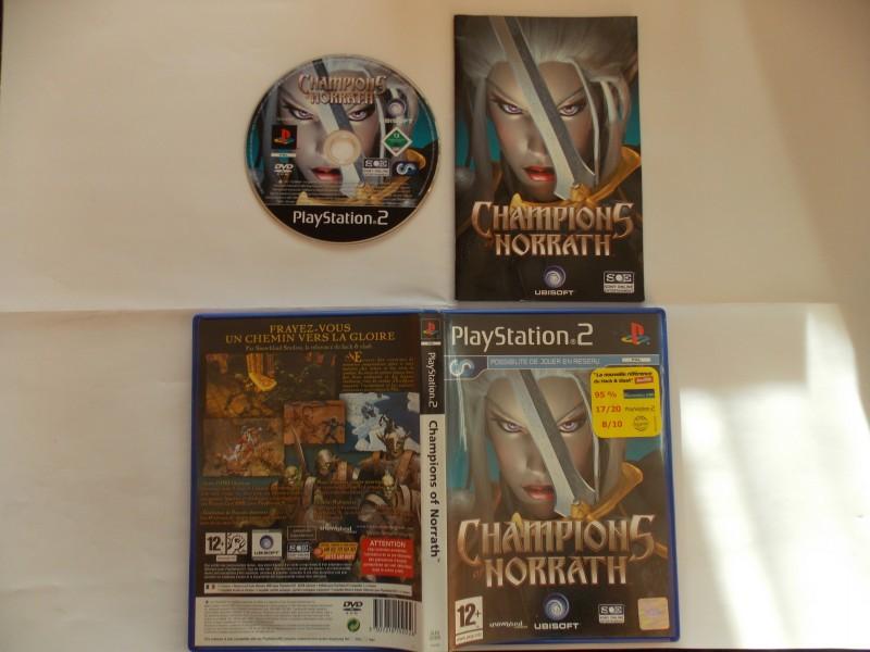 Champions of Norrath 537872Playstation2ChampionsofNorrath