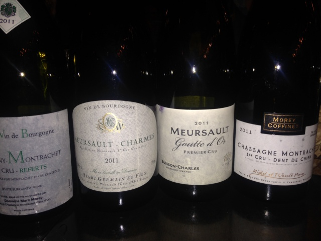 Chassagne - Puligny - Meursault - Page 2 537892IMG1068
