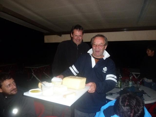 Chamois Adventure Night : le bonheur est à la montagne ! 538235P1400817
