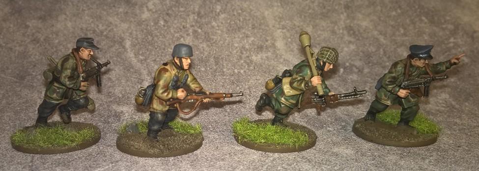 Bolt Action  - Quelques blindés ! 538398Fallschirmjager15