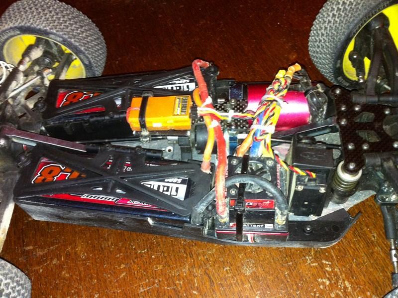 présentation du MBX5R façon Cobra 53868518