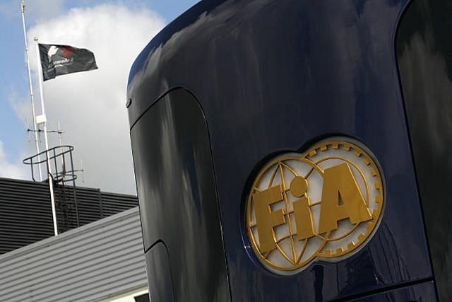 La FIA a dévoilé le calendrier provisoire de la saison 2018 de F1 53871888580626
