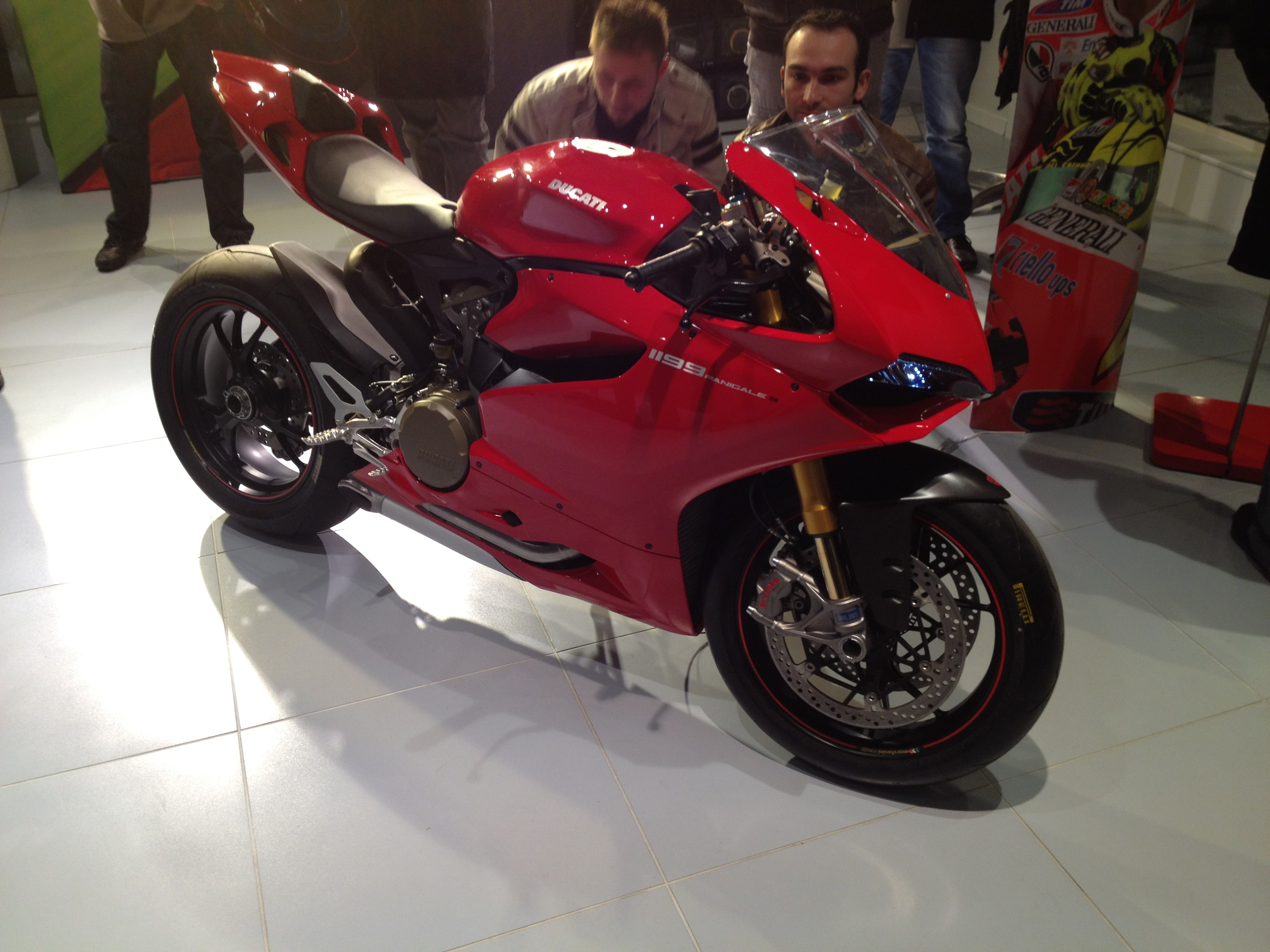 Ducati Panigale - Page 2 538763IMG2642