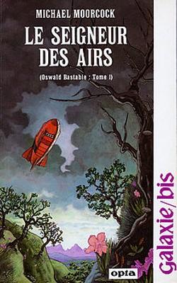 [Folio SF] Le Nomade Du Temps de Michael Moorcock. 538782Galbis123