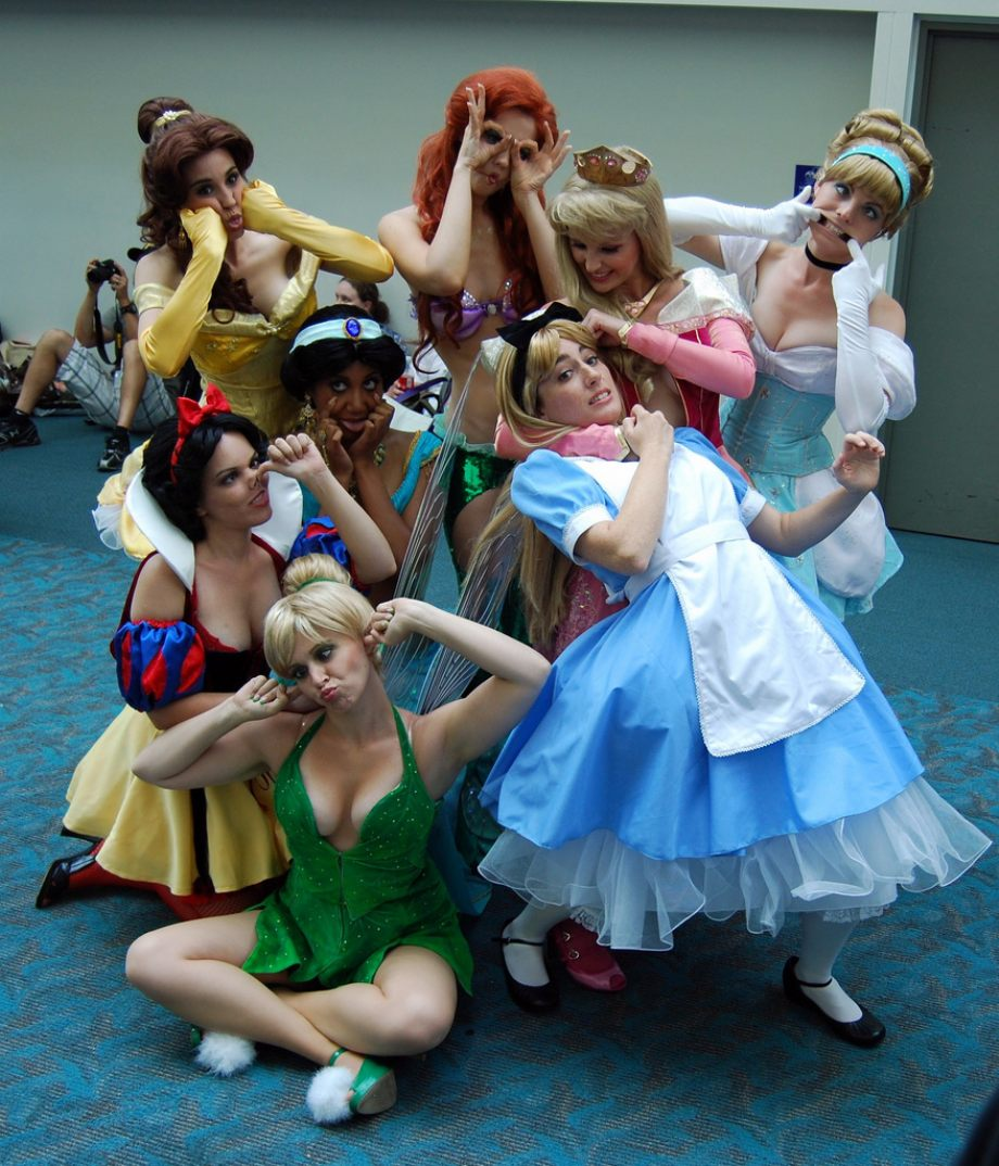 Cosplay 538831cosplaydisneyprincesses34