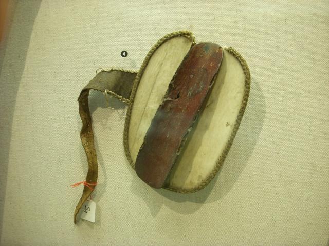 Musée de l'Archerie 539526DSCN4686